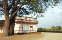 Pio Pico State Historical Park